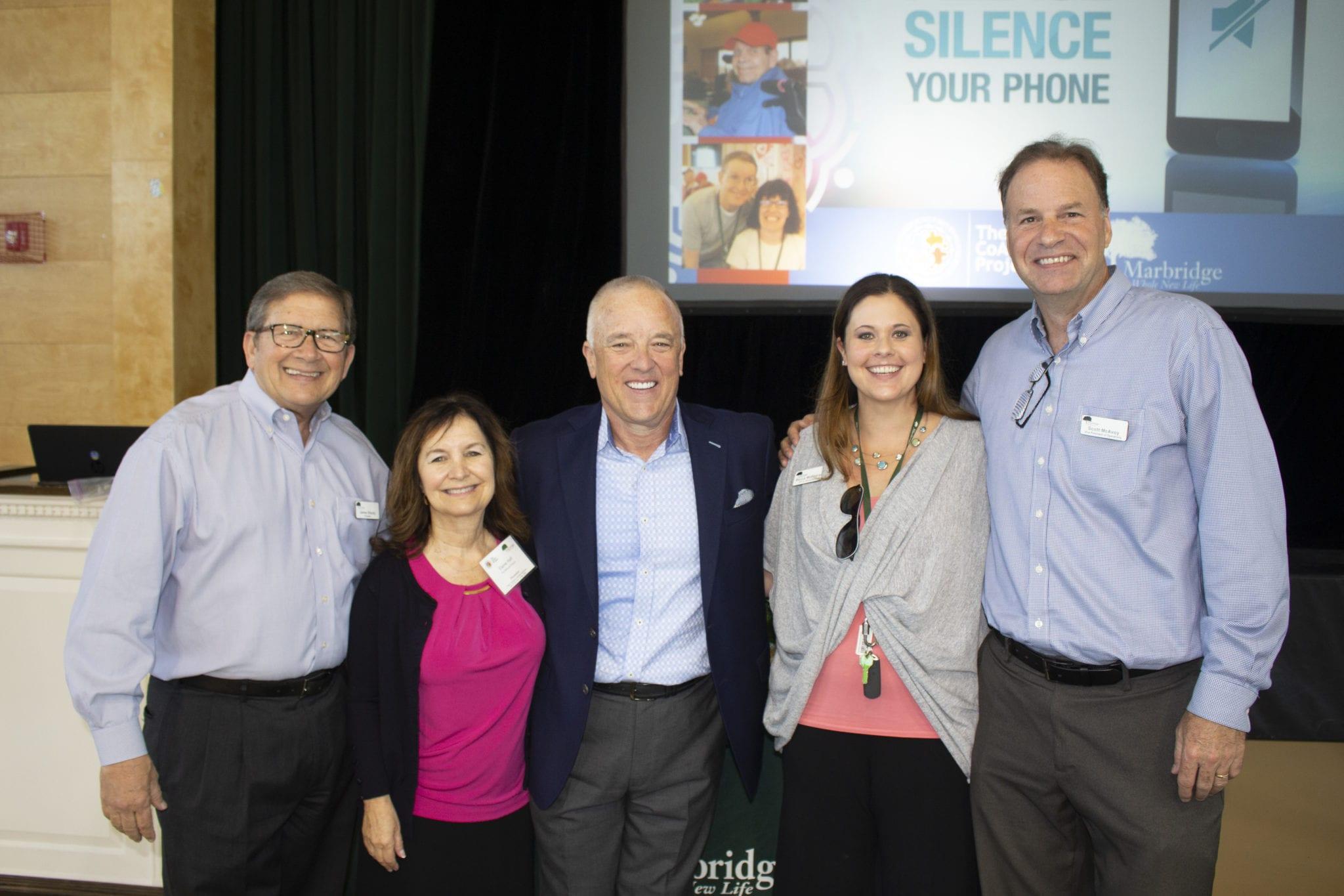 Marbridge Hosts 7th Annual CoAct Leadership Symposium